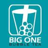 BIG ONE bubble tea