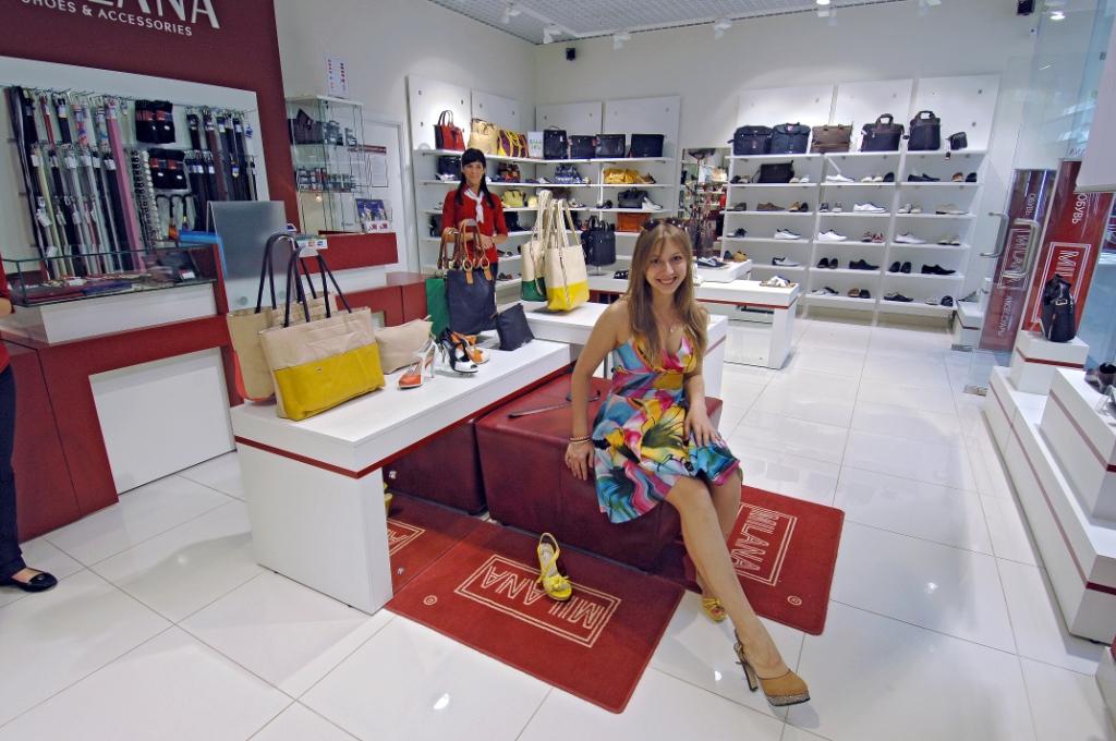 Распродажа Брендовой Одежды И Обуви С Доставкой